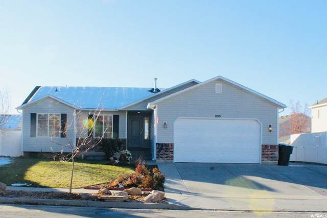 899 N 620 E, Tooele, UT 84074 (#1712599) :: Bustos Real Estate | Keller Williams Utah Realtors