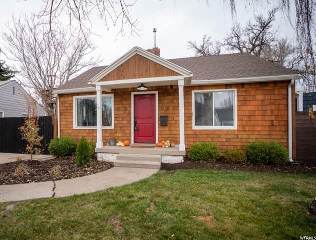 3112 S 1730 E, Salt Lake City, UT 84106 (#1712602) :: Bustos Real Estate | Keller Williams Utah Realtors
