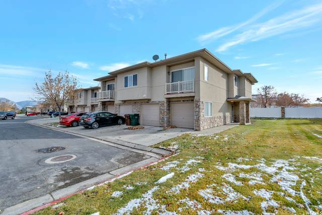 6677 W Merlot Way S, West Jordan, UT 84081 (#1712603) :: The Perry Group