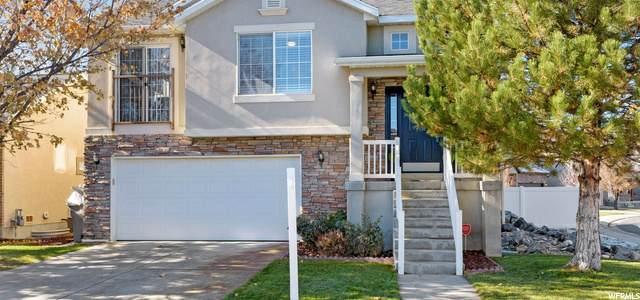 10810 S Pine Shadow Rd, South Jordan, UT 84009 (#1712624) :: Bustos Real Estate | Keller Williams Utah Realtors