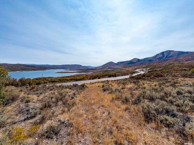 11818 N Gemini Way #139, Heber City, UT 84032 (#1712631) :: Colemere Realty Associates
