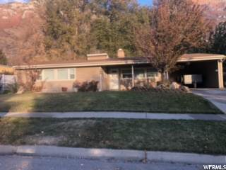 794 N 1200 E, Provo, UT 84606 (MLS #1712637) :: Jeremy Back Real Estate Team