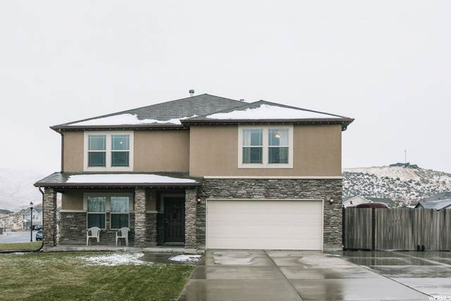 7071 W Mccuiston Ave, Herriman, UT 84096 (#1712650) :: Bustos Real Estate | Keller Williams Utah Realtors