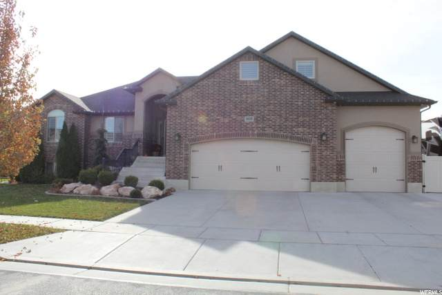 4119 W 1235 S, Syracuse, UT 84075 (#1712669) :: Doxey Real Estate Group