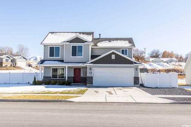 84 S 500 W, Hyrum, UT 84319 (#1712674) :: Big Key Real Estate