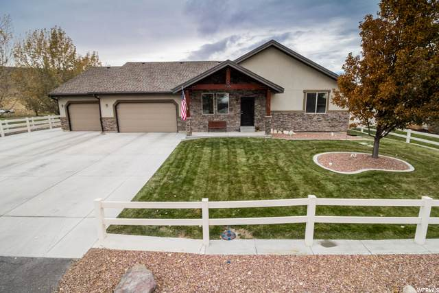 255 N Kentucky Way W, Vernal, UT 84078 (#1712681) :: Pearson & Associates Real Estate