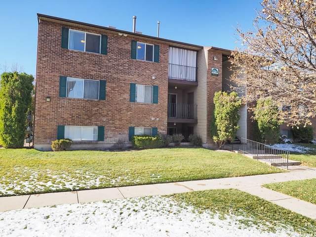 4136 S Oak Meadows Dr #30, Salt Lake City, UT 84123 (#1712716) :: Doxey Real Estate Group