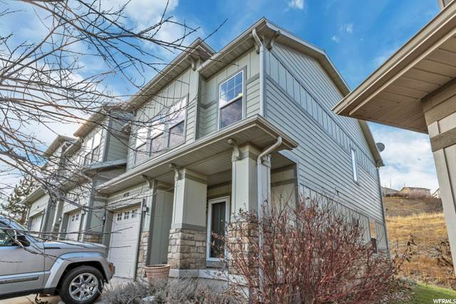 14792 S Deer Park Ln E, Draper (Ut Cnty), UT 84020 (#1712719) :: Big Key Real Estate