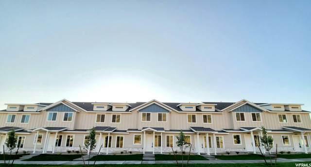 1294 S 1050 E #13, Provo, UT 84606 (#1712750) :: Bustos Real Estate   Keller Williams Utah Realtors