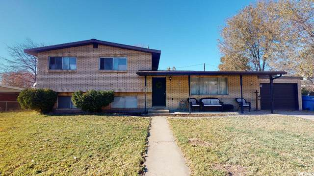 910 W 230 N, Orem, UT 84057 (#1712757) :: The Fields Team