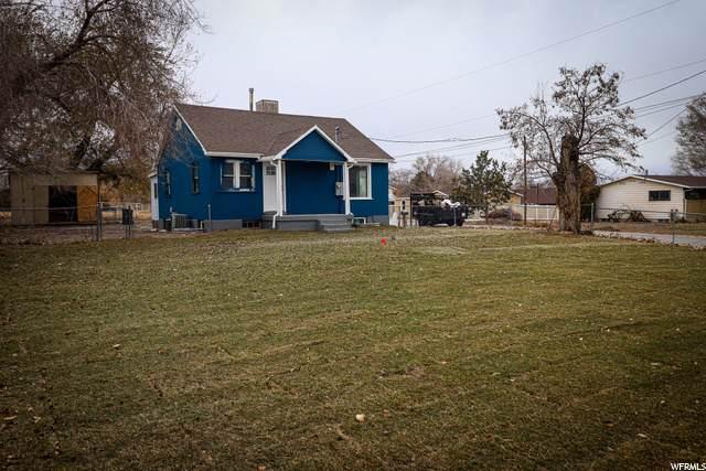 56 S Center St W, Grantsville, UT 84029 (#1712787) :: Pearson & Associates Real Estate