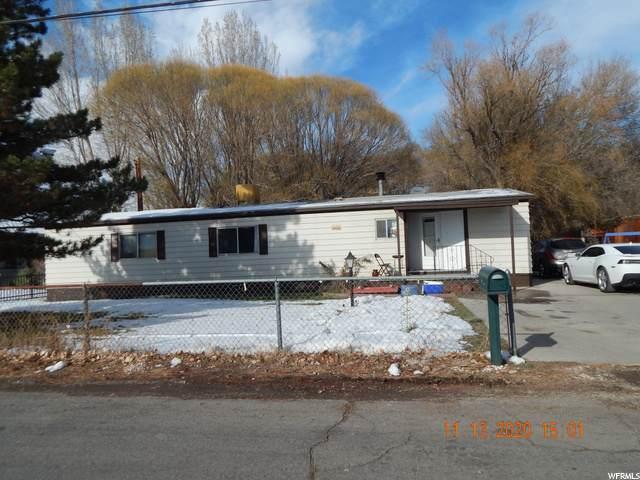 1922 W 2000 N, Helper, UT 84526 (#1712798) :: Big Key Real Estate