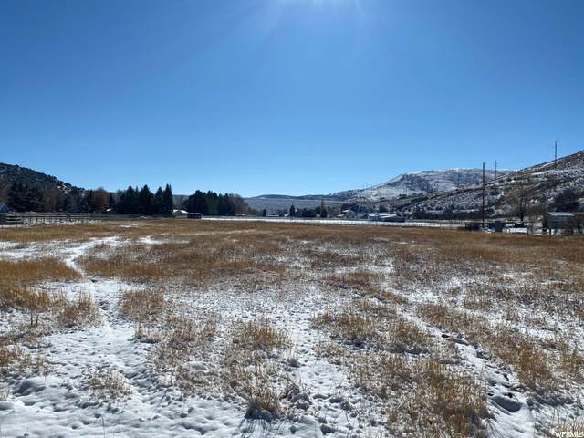 250 E Lakeside Dr #20, Wanship, UT 84017 (MLS #1712842) :: High Country Properties
