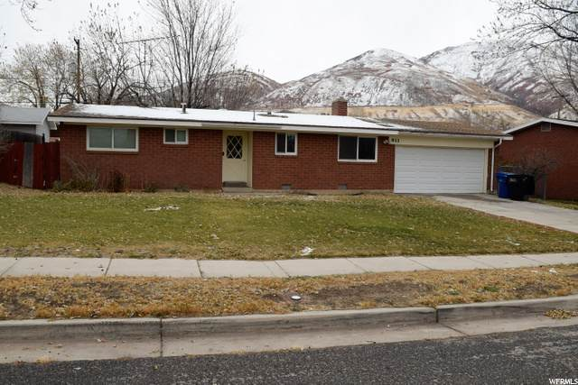 933 S Grandview Dr, Brigham City, UT 84302 (#1712845) :: The Perry Group