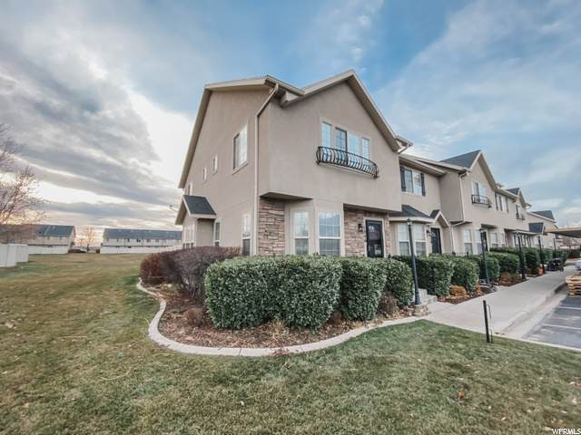1046 S 1760 W, Springville, UT 84663 (#1712849) :: Red Sign Team