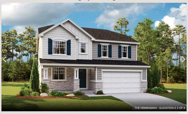 6231 W Antelope Flt S #152, Herriman, UT 84096 (#1712858) :: Bustos Real Estate | Keller Williams Utah Realtors
