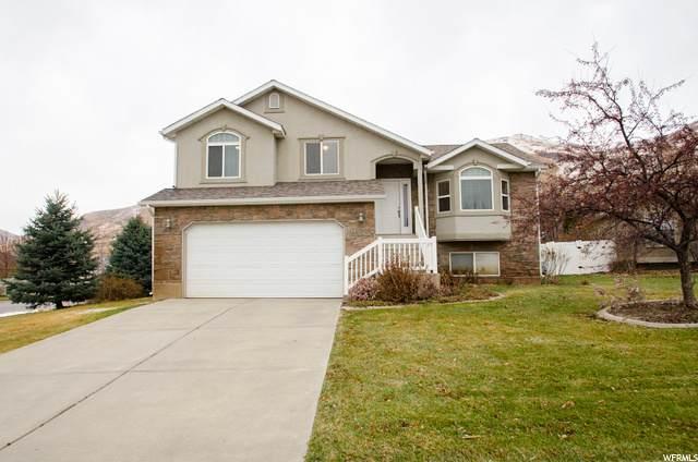 2247 S 425 W, Perry, UT 84302 (#1712860) :: Big Key Real Estate