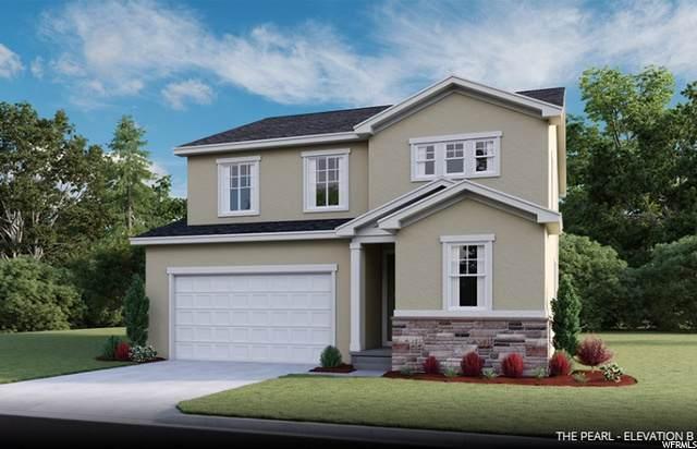 586 W 1470 N #38, Tooele, UT 84074 (#1712865) :: Bustos Real Estate | Keller Williams Utah Realtors