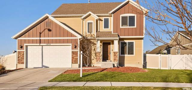 1939 N 3100 W, Provo, UT 84601 (#1712866) :: Red Sign Team
