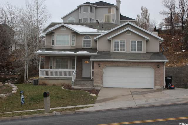 3795 S 400 E, Bountiful, UT 84010 (#1712900) :: Bustos Real Estate | Keller Williams Utah Realtors