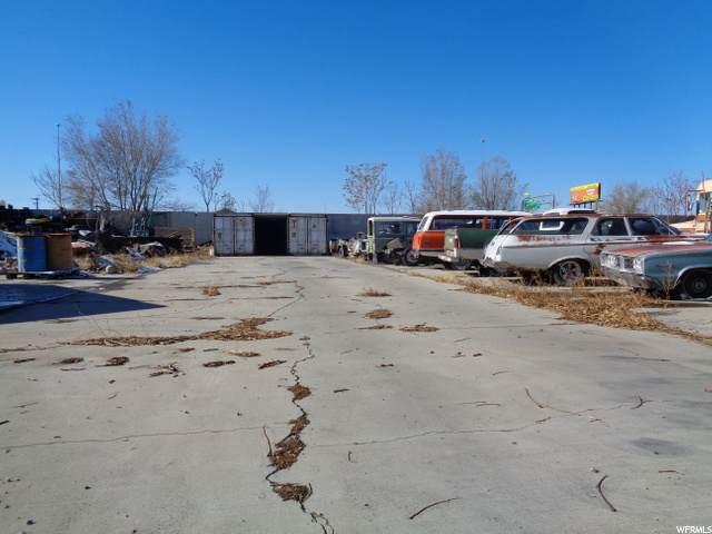 383 W 1600 S, Salt Lake City, UT 84115 (#1712922) :: Pearson & Associates Real Estate