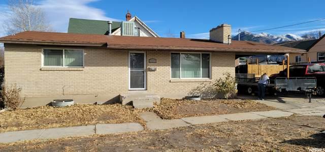 207 S 200 W, Tooele, UT 84074 (#1712925) :: Bustos Real Estate | Keller Williams Utah Realtors