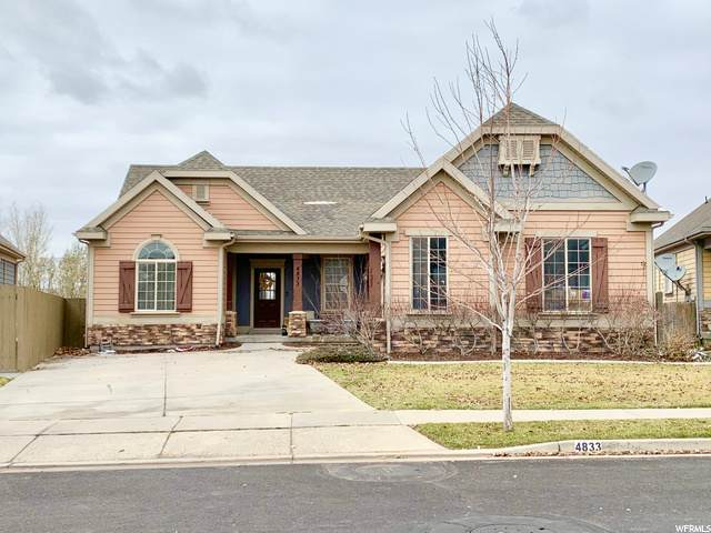 4833 N Shady Bend Ln, Lehi, UT 84043 (#1712938) :: Colemere Realty Associates