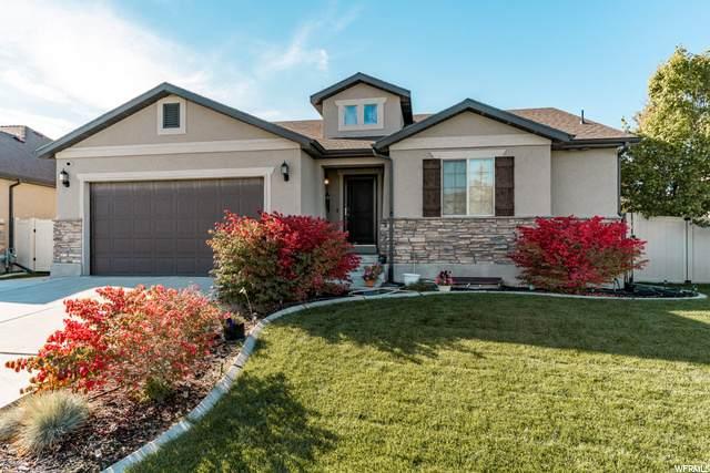 5255 W Gateshead Dr, West Valley City, UT 84120 (#1712965) :: Bustos Real Estate | Keller Williams Utah Realtors