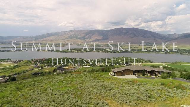 6858 E Summit Peak Cir, Huntsville, UT 84317 (MLS #1712995) :: Jeremy Back Real Estate Team