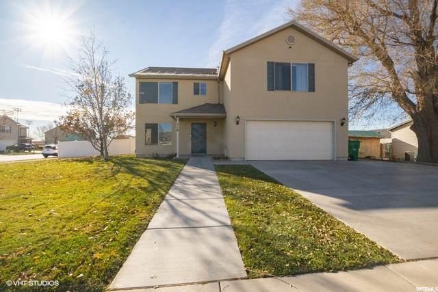 718 S 2100 W, Lehi, UT 84043 (MLS #1713005) :: Jeremy Back Real Estate Team