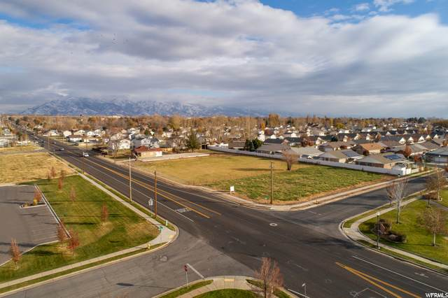 909 W 1800 N, Clinton, UT 84015 (#1713011) :: Doxey Real Estate Group