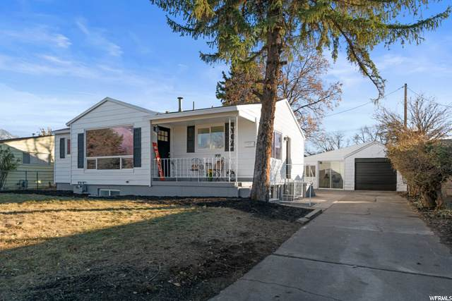 370 E 6270 S, Murray, UT 84107 (#1713014) :: goBE Realty