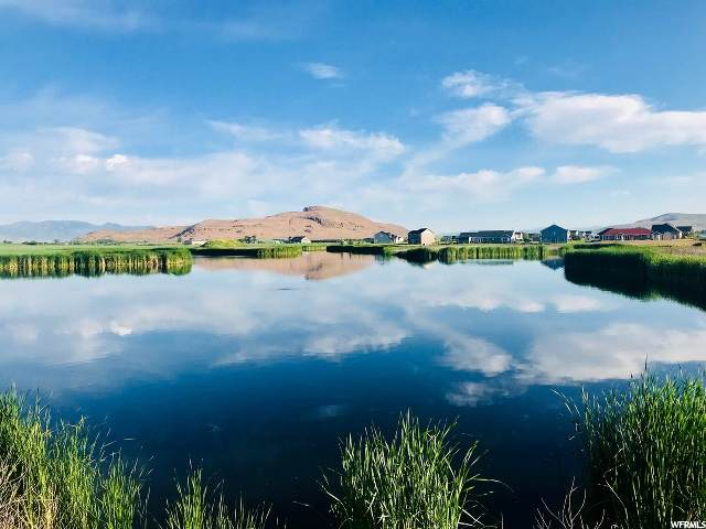 606 S Lakeside Dr, Franklin, ID 83237 (#1713016) :: The Perry Group