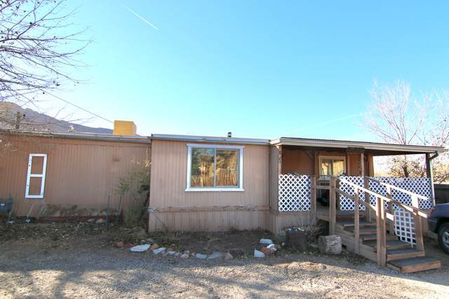 811 Wagner Ave, Moab, UT 84532 (#1713063) :: Berkshire Hathaway HomeServices Elite Real Estate