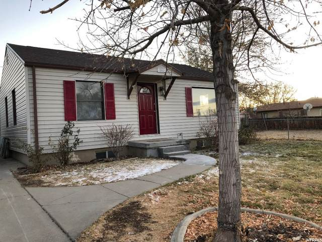 260 E Marvista Ln N, Tooele, UT 84074 (#1713080) :: Exit Realty Success