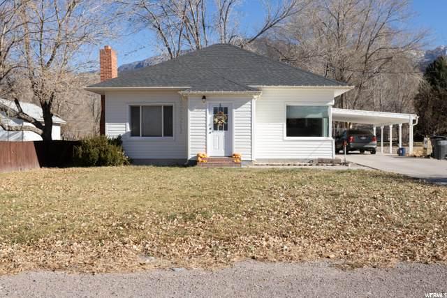 40 N 100 E, Monroe, UT 84754 (#1713089) :: Pearson & Associates Real Estate