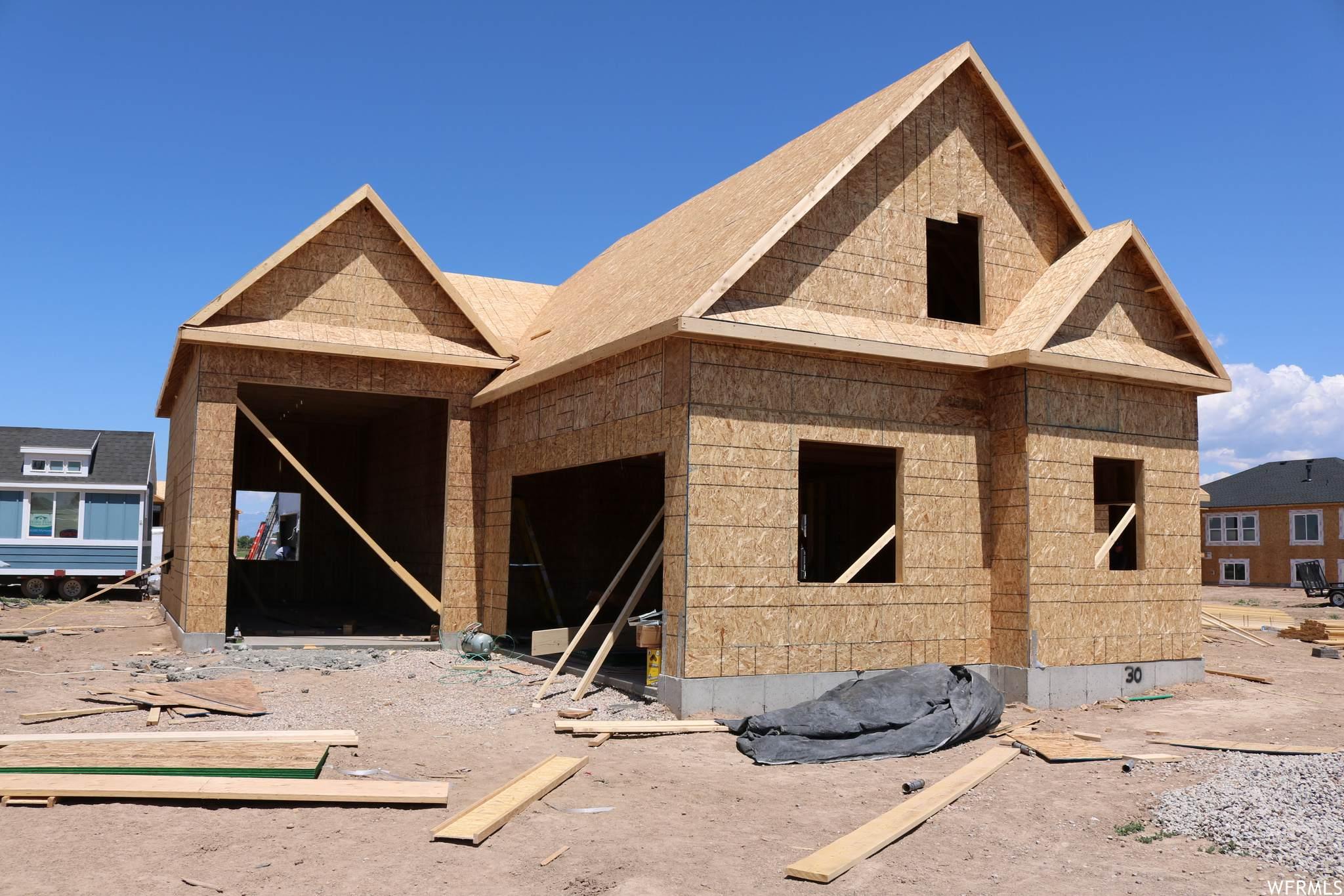 4172 W 1775 S, Taylor, UT 84401 (#1713114) :: Pearson & Associates Real Estate
