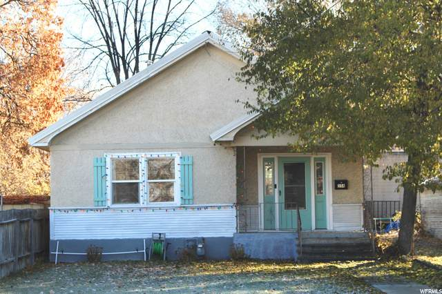 354 S 100 W, Logan, UT 84321 (#1713117) :: Pearson & Associates Real Estate