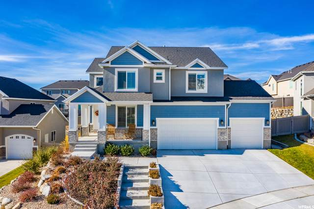 3747 N Valley Vista Way, Lehi, UT 84043 (#1713132) :: Colemere Realty Associates