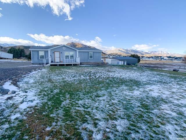 7366 W Harmony Woods Cir, Herriman, UT 84096 (#1713177) :: Bustos Real Estate | Keller Williams Utah Realtors