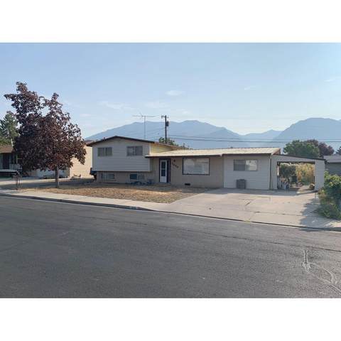 1530 N 1830 W, Provo, UT 84604 (MLS #1713182) :: Jeremy Back Real Estate Team