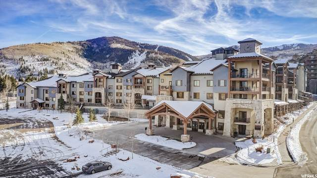 2653 Canyons Resort Dr #423, Park City, UT 84098 (#1713196) :: Pearson & Associates Real Estate