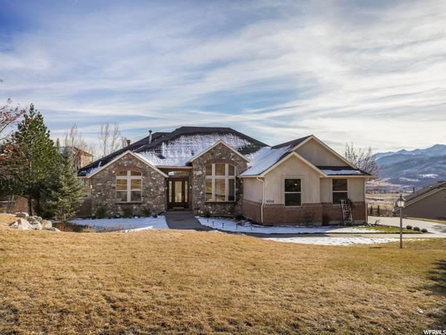 3528 N Elkridge Trl, Eden, UT 84310 (#1713200) :: Bustos Real Estate | Keller Williams Utah Realtors