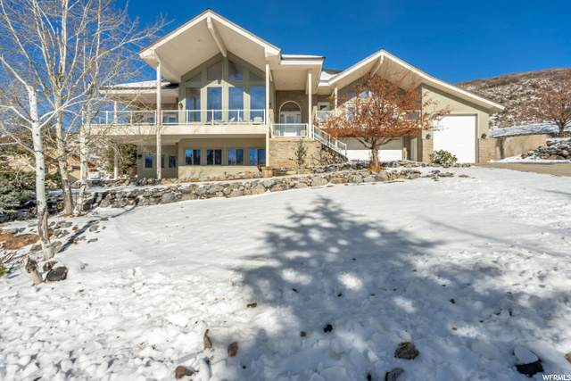 3336 Daybreaker Dr, Park City, UT 84098 (MLS #1713273) :: Lookout Real Estate Group