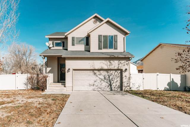 388 W Meadowbrook Dr, Ogden, UT 84404 (#1713288) :: The Perry Group