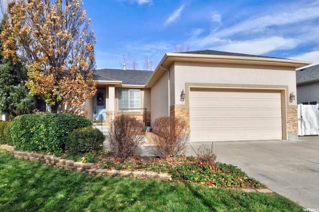 253 E 1500 S, Kaysville, UT 84037 (#1713290) :: Bustos Real Estate | Keller Williams Utah Realtors