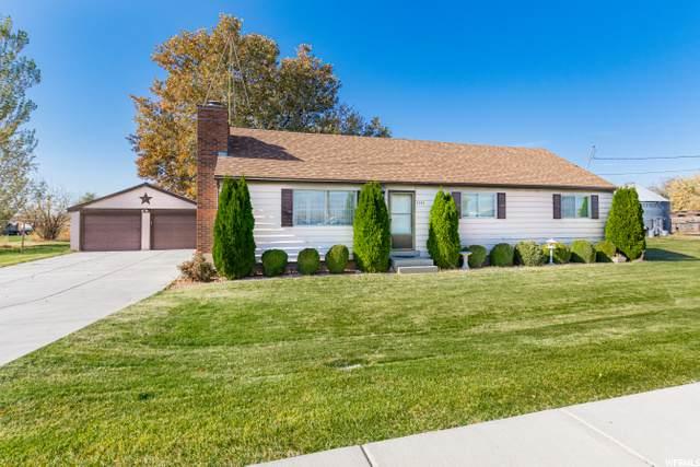 5339 S 4700 W, Hooper, UT 84315 (#1713291) :: Pearson & Associates Real Estate