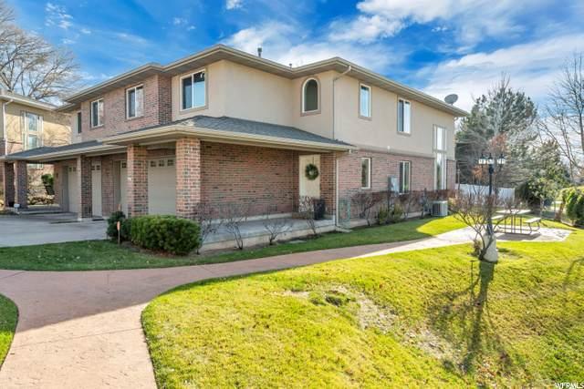 676 E Union Garden Ct S, Midvale, UT 84047 (#1713306) :: Bustos Real Estate | Keller Williams Utah Realtors