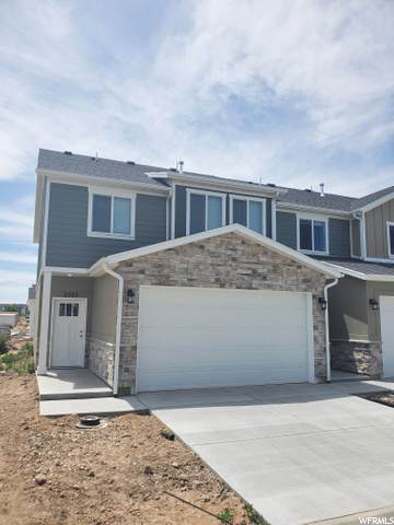 3422 S Erin Ave W #88, West Haven, UT 84401 (#1713321) :: Colemere Realty Associates