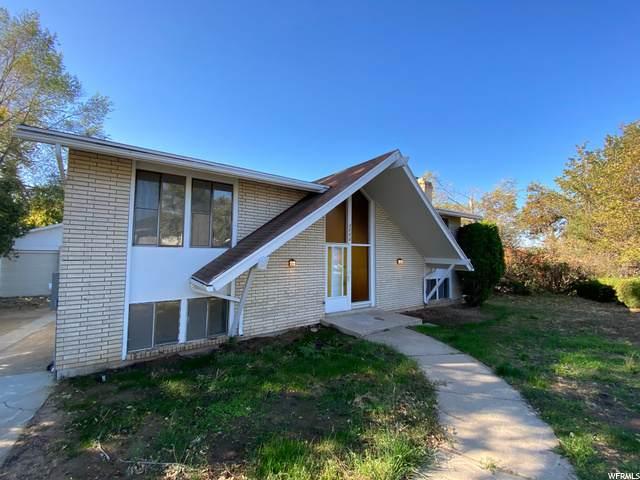 2800 E Country Oaks Dr N, Layton, UT 84040 (#1713327) :: Big Key Real Estate